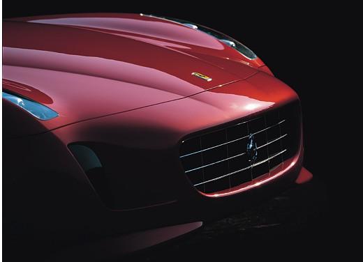 Ferrari GG50 - Foto 5 di 15