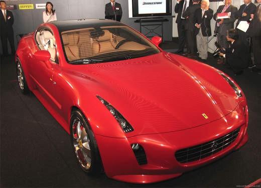 Ferrari GG50 - Foto 7 di 15