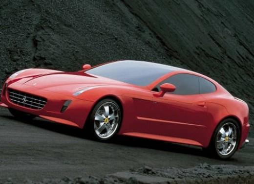 Ferrari GG50 - Foto 1 di 15