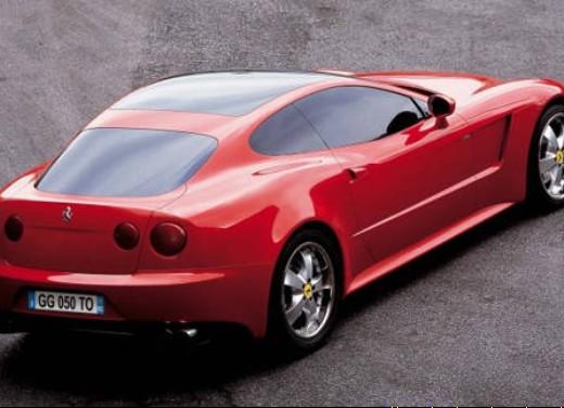Ferrari GG50 - Foto 2 di 15