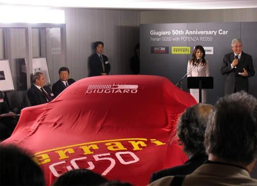Ferrari GG50 - Foto 9 di 15