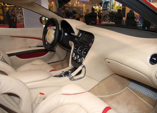 Ferrari GG50 - Foto 10 di 15
