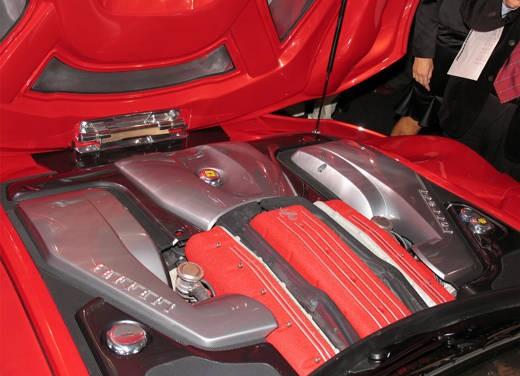Ferrari GG50 - Foto 15 di 15