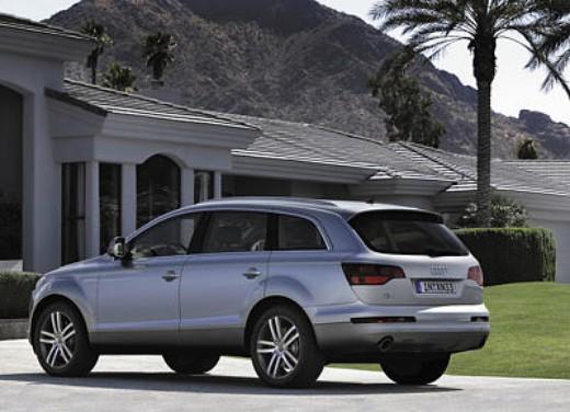 Audi Q7 – Test Drive