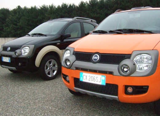 Fiat Panda Cross – Test Drive - Foto 53 di 104