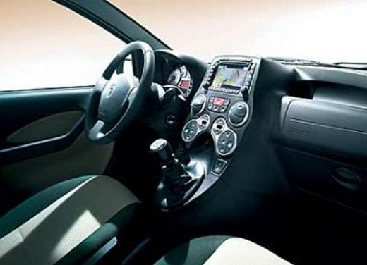 Fiat Panda Cross – Test Drive - Foto 7 di 104