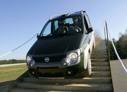 Fiat Panda Cross – Test Drive - Foto 76 di 104