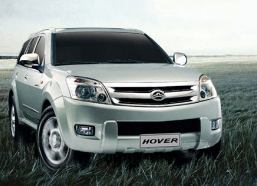 Great Wall Motor Hover CUV