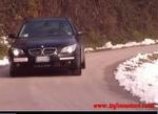 BMW 530xd – Test Drive