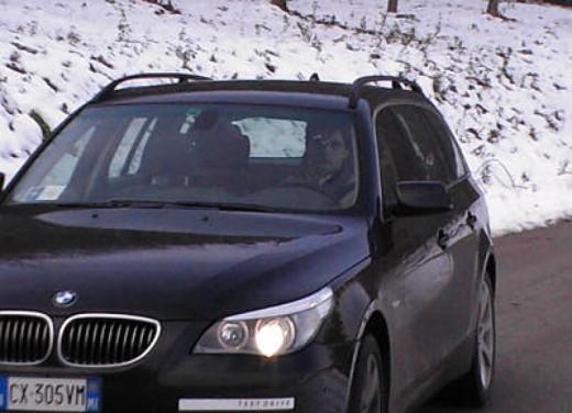 BMW 530xd – Test Drive - Foto 3 di 27
