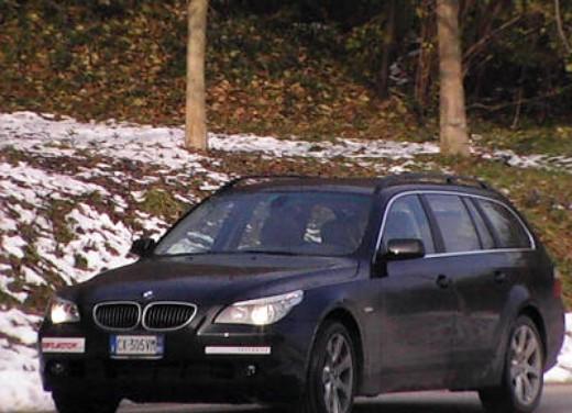 BMW 530xd – Test Drive - Foto 7 di 27