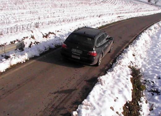 BMW 530xd – Test Drive - Foto 11 di 27