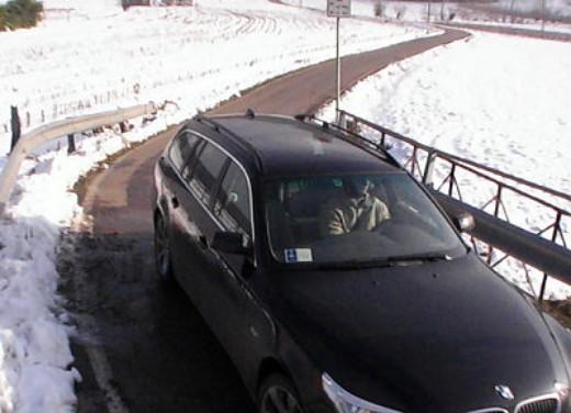 BMW 530xd – Test Drive - Foto 12 di 27