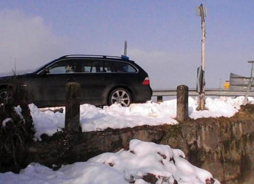 BMW 530xd – Test Drive - Foto 13 di 27