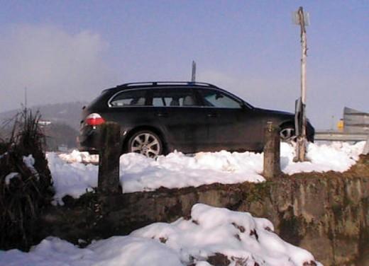 BMW 530xd – Test Drive - Foto 14 di 27
