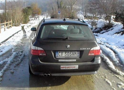 BMW 530xd – Test Drive - Foto 15 di 27