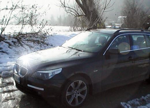 BMW 530xd – Test Drive - Foto 16 di 27
