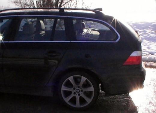 BMW 530xd – Test Drive - Foto 17 di 27