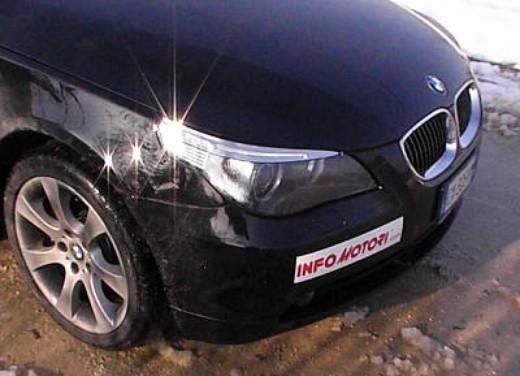 BMW 530xd – Test Drive - Foto 19 di 27
