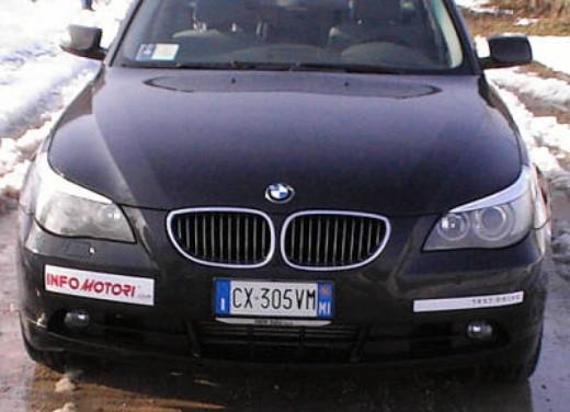 BMW 530xd – Test Drive - Foto 20 di 27