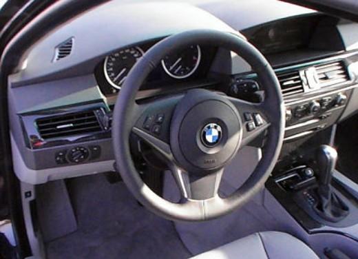 BMW 530xd – Test Drive - Foto 23 di 27