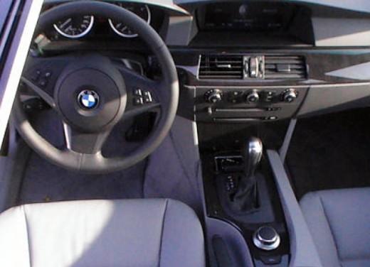 BMW 530xd – Test Drive - Foto 25 di 27