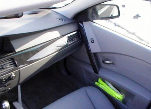 BMW 530xd – Test Drive - Foto 26 di 27