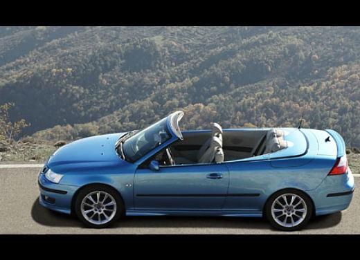Saab 9-3 cabriolet Special Edition - Foto 2 di 3