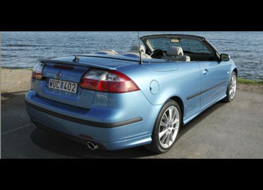 Saab 9-3 cabriolet Special Edition - Foto 3 di 3
