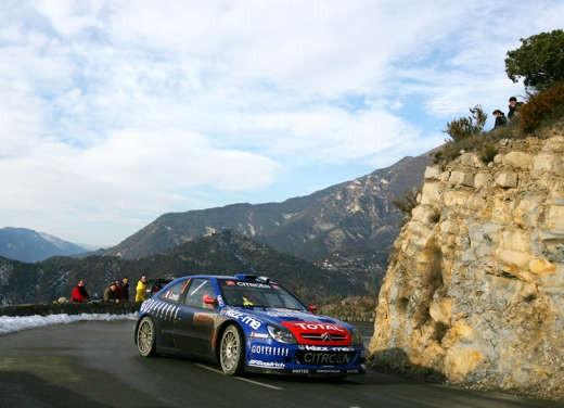 Infosport: Rally di Montecarlo 2006