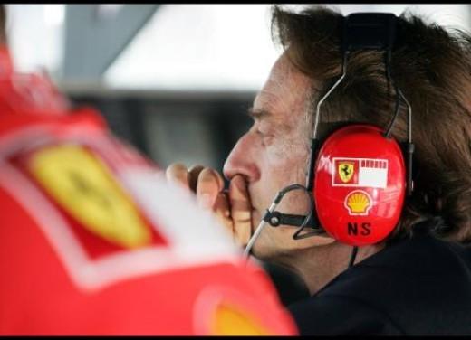 Speciale: Formula 1 - Foto 1 di 8
