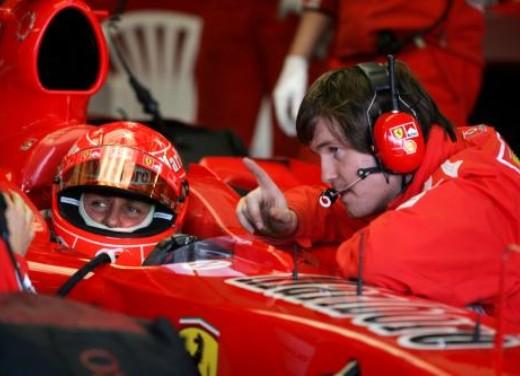Speciale: Formula 1 - Foto 2 di 8