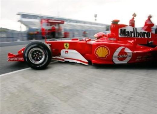 Speciale: Formula 1 - Foto 3 di 8