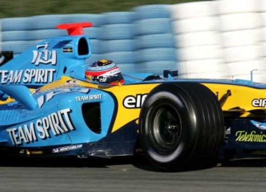 Speciale: Formula 1 - Foto 5 di 8
