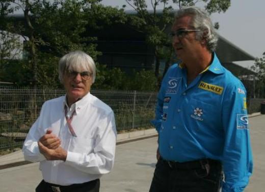 Speciale: Formula 1 - Foto 6 di 8