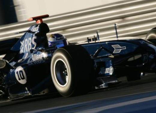 Speciale: Formula 1 - Foto 7 di 8