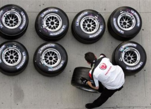 Speciale: Formula 1 - Foto 8 di 8
