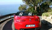 Alfa Romeo Spider JTDm  – Test Drive Video