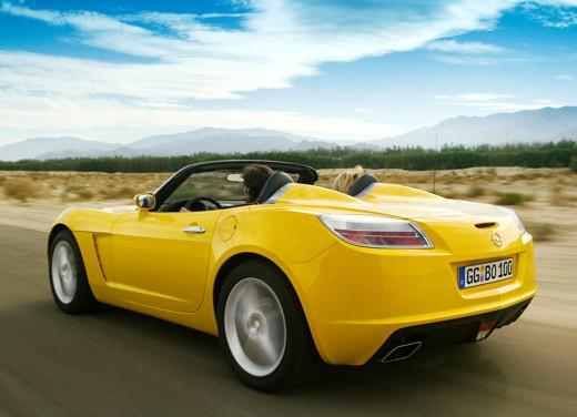 Opel GT – Test Drive Report