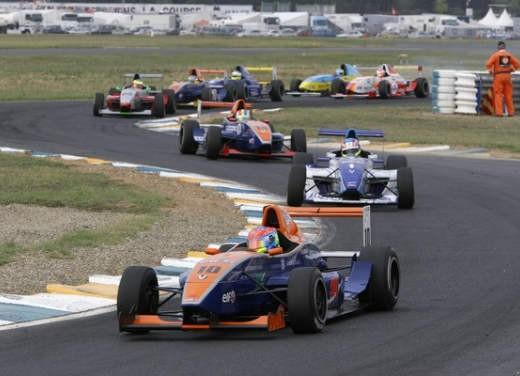 Infosport: Nuova stagione della Formula Renault 2