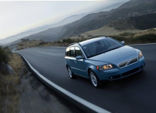 Volvo V50 1.6D – Test Drive - Foto 9 di 12