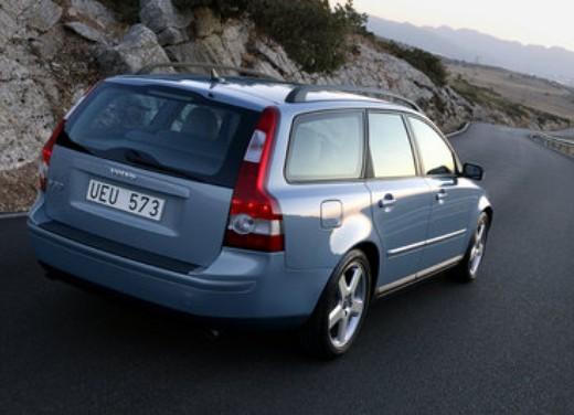Volvo V50 1.6D – Test Drive - Foto 11 di 12