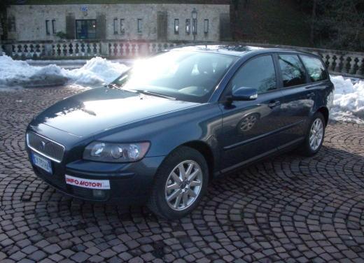 Volvo V50 1.6D – Test Drive - Foto 2 di 12