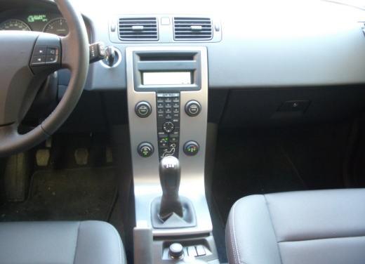 Volvo V50 1.6D – Test Drive - Foto 6 di 12