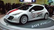 Peugeot a Ginevra 2006