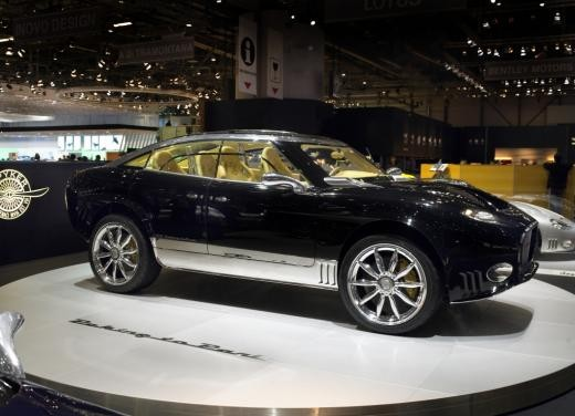 Spyker D12 Peking to Paris - Foto 3 di 28