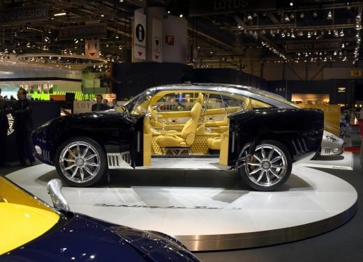 Spyker D12 Peking to Paris - Foto 4 di 28