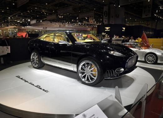 Spyker D12 Peking to Paris - Foto 6 di 28