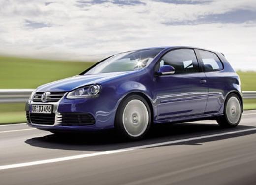 Speciale: Volkswagen sceglie Hankook - Foto 1 di 5