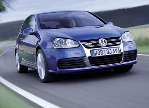 Speciale: Volkswagen sceglie Hankook - Foto 3 di 5